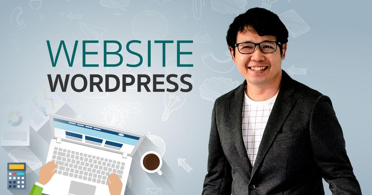 สอน WordPress พื้นฐาน | เรียนวิธีสร้างเว็บไซต์ด้วย Theme WordPress