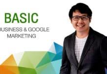คอร์สเรียนพื้นฐานการสร้างเว็บ & การตลาดออนไลน์ Google Marketing