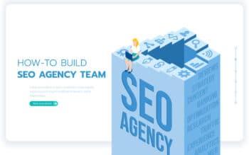 ปี 62 : วิธีสร้าง Small SEO Agency Team 2ล้าน/ปี  ( 4 คน/ทีม )